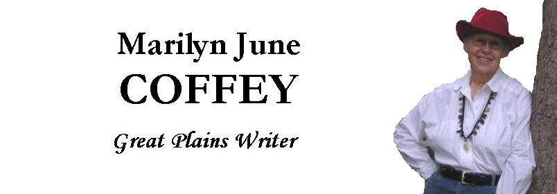 Marilyn Coffey, Great Plains Writer