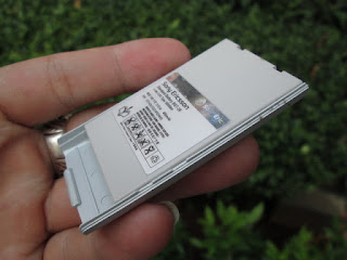 Baterai Original Sony Ericsson BST-26 (T100, dll)