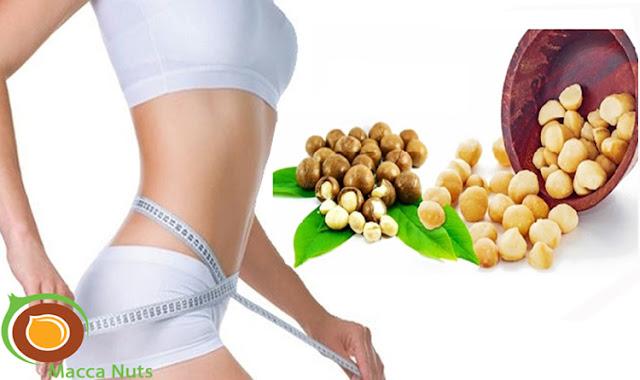 Bà bầu nên ăn gì? Bà bầu nên ăn hạt macca để tốt cho sức khỏe xương và răng