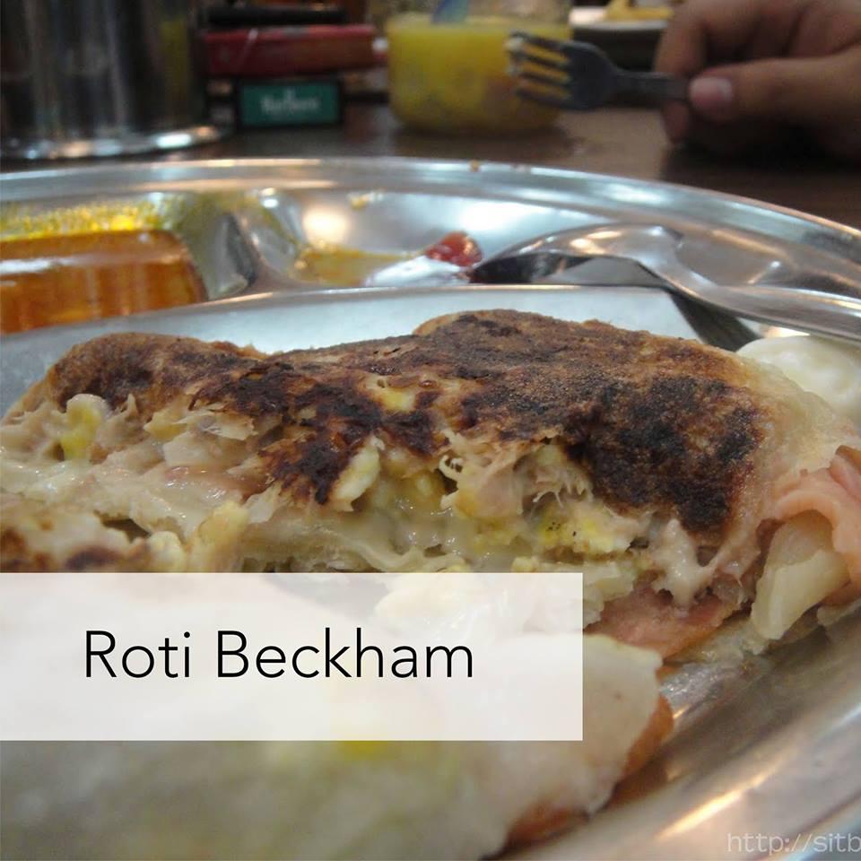 roti beckham
