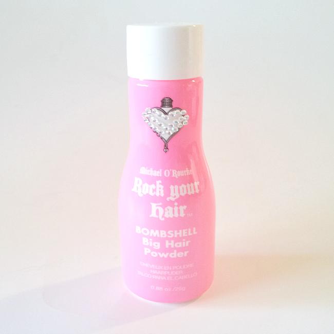 Rock Your Hair Big Hair Powder