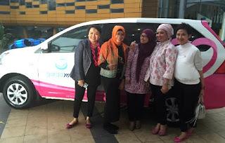 Fakta Mengejudkan! Lovepink Mimpi Mewujudkan Klinik 'Chemo Party' untuk Pasien Kanker Payudara