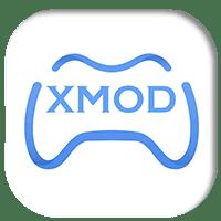 شعار تطبيق xmodgames