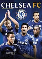 Chelsea Juara Premier League Musim 2016/2017