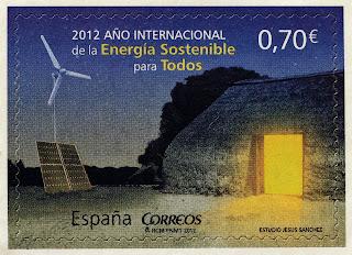 AÑO INTERNACIONAL DE LA ENERGÍA SOSTENIBLE PARA TODOS