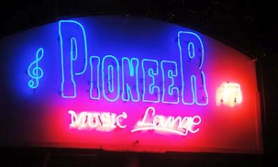 Music Lounge & Disco