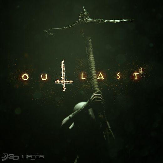 Outlast 2 ESPAÑOL PC Full