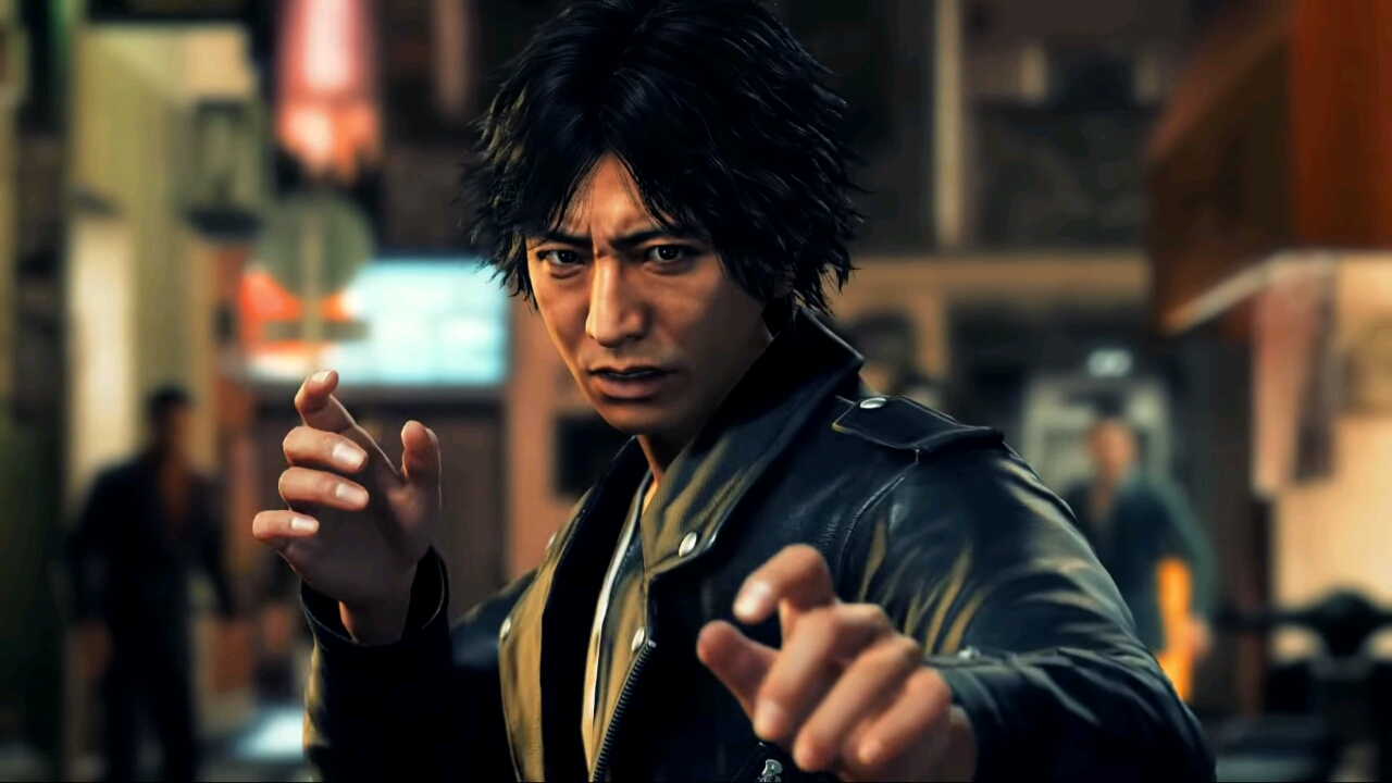 Judge eye coming to west in summar 2019 as Judgement on PS4 and Sega