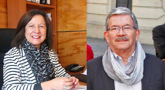 Colegio de Periodistas renueva su Consejo Nacional y mesa directiva