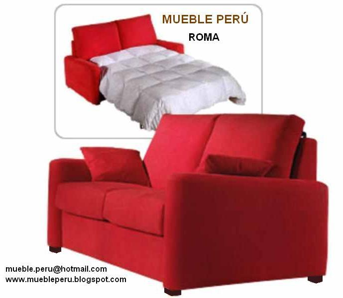 ante la adversidad de sof camas que nos brinda el mercado actual los fabricantes y de los mismos nos recomiendan no comprar el primer