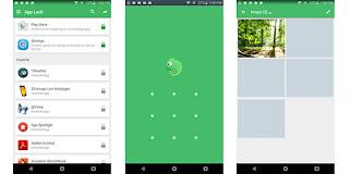 LOCX: App Lock