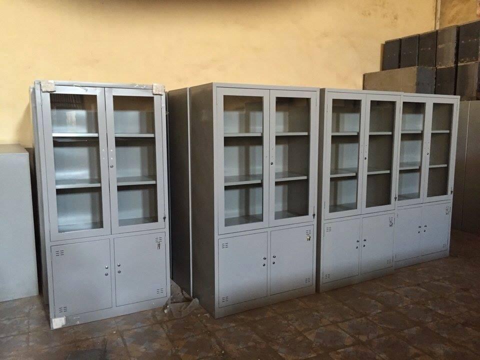 Tủ Sắt Locker Để Đồ Cá Nhân 0368.155.893: Tủ sắt đựng hồ sơ tài liệu đẹp giá rẻ Hà Nội