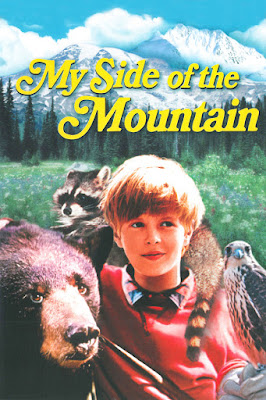 My Side of the Mountain Poster