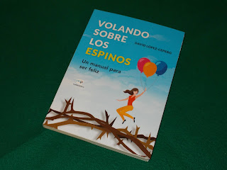 Ensayo sobre la felicidad, de crecimiento personal, del autor David López-Cepero