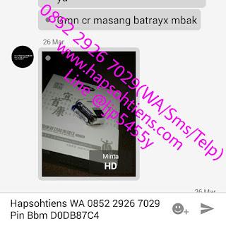 Jual Alat Mhca Hulu Sungai Selatan Hub: Siti 0852 2926 7029 Distributor Agen Toko Cabang Stokis Tiens Syariah