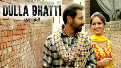 Wakh Lyrics – Happy Raikoti | Dulla Bhatti