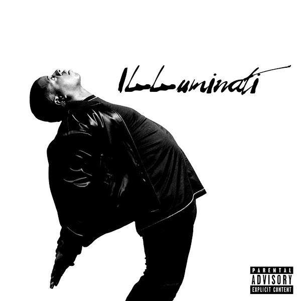 Blac Youngsta - Illuminati Cover