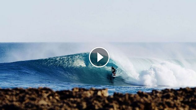 Riley Laing s Desert Barrel Fest in Remote Australia Sessions