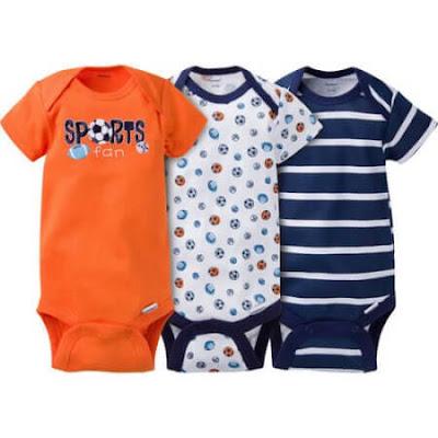 FREE Gerber Baby Clothing at Walmart - Free Samples