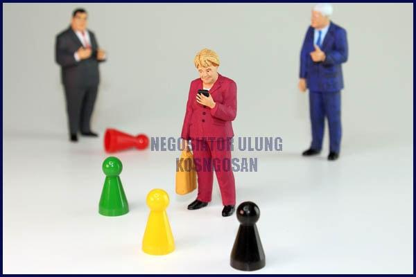 negosiasi berhasil