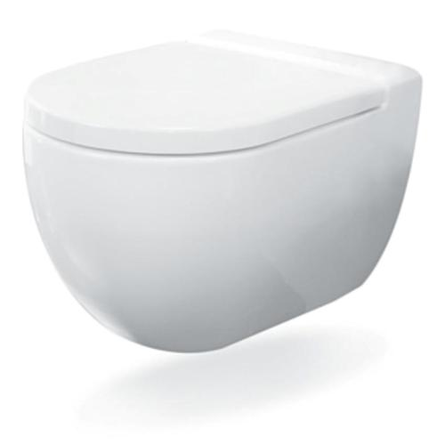 Modecor Toilet Suites Axa Uno Wall Hung Inwall Toilet Pan