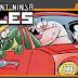 Teenage Mutant Ninja Turtles: Cap 39