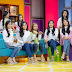 Galeri Foto Cherrybelle Rumpi Trans TV [10-06-2016]