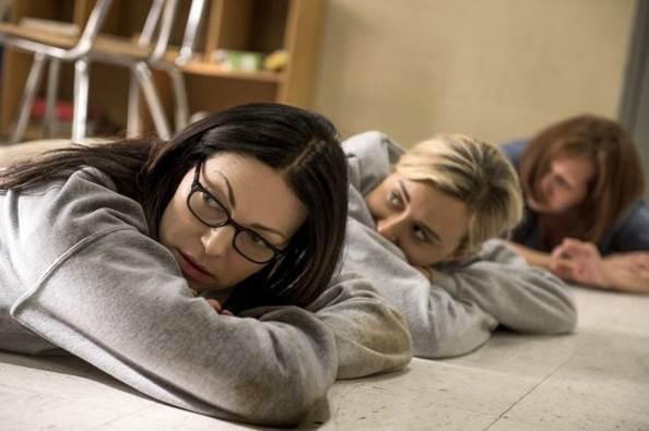 Piper (Taylor Schilling) mantendrá un bajo perfil en la nueva temporada de OITNB