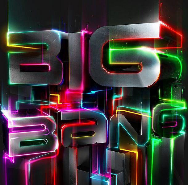 Album] Bigbang - THE BEST OF BIGBANG (Japanese) [FLAC]   HULKPOP COM
