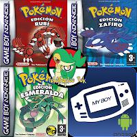 En Creacion Descargar Juegos De Pokemon En Espanol Para Android