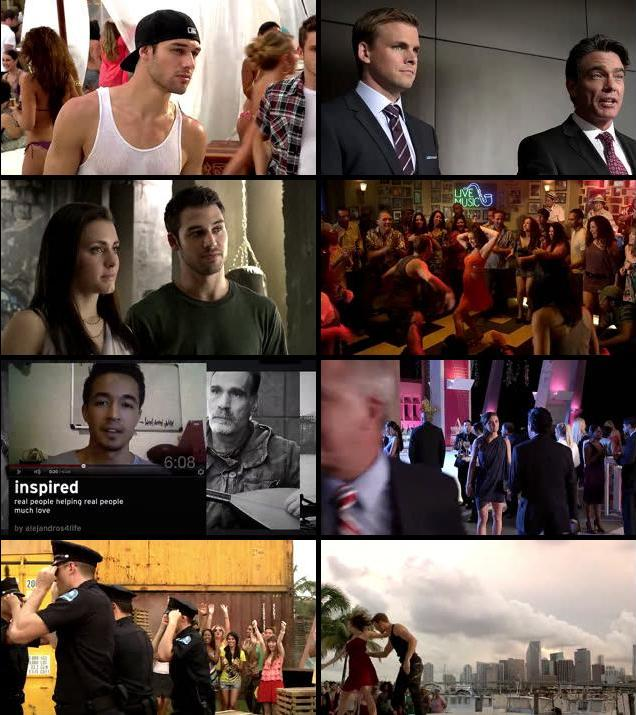 Step Up Revolution 2012 Dual Audio Hindi 480p BluRay 300mb
