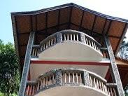 Detail Hotel Orangutan Bukit Lawang