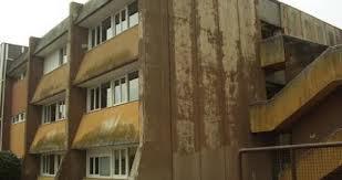 Patrimonio scolastico, l'Italia è divisa in due. Al Sud scuole sempre più fatiscenti, in Campania poco difese dal rischio sismico