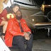 Airline gate agent exposes how Rick Ross treats his fiancee, made her sit in coach with his crew