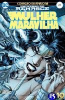 DC Renascimento: Mulher Maravilha #27