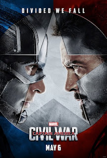Film Terbaru Captain America Civil War (2016)