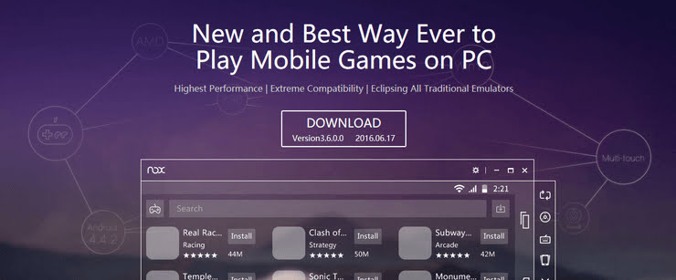 10 Android Emulators You Can Run on Your PC