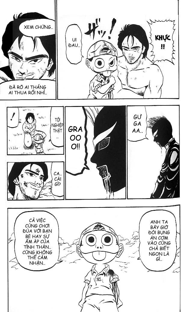 NINKU vol 24 trang 17