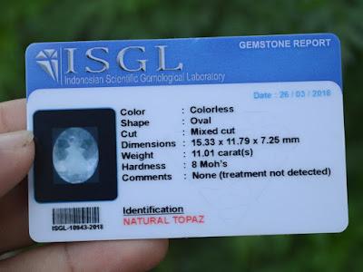 Memo Lab ISGL