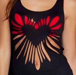 Rave T Shirt Design