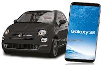 Logo ''Missione Fortuna'' : vinci 900 Smartphone e altri 25.600 premi con Famila, Il Gigante, Alì, Aliper, Elite e A&O
