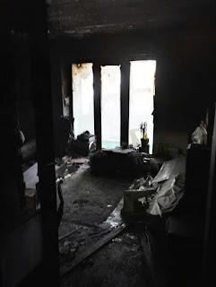 Первого января в 05:35 на пульт диспетчера ПЧ 117 поступил первый вызов в этом году. В ходе работы по тушению огня пожарно-спасательными подразделениями были спасены 13 человек.