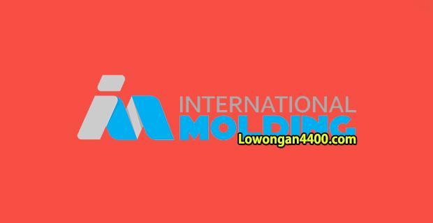 Lowongan Kerja PT. International Molding KIIC Karawang