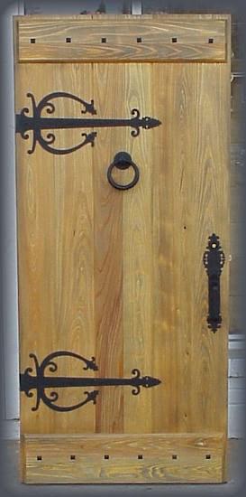 Sweet Vintage Of Mine The Cottage Door