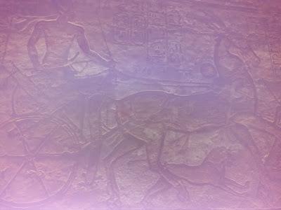 Templo Ramses II abu simbel