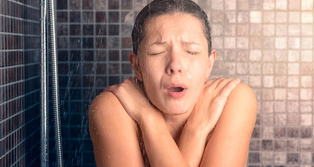 5 Reasons Why I Take A Cold Shower Every Day