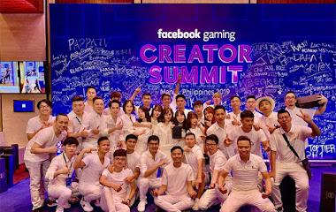 [AoE] Tổng hợp những hình ảnh đẹp tại sự kiện Facebook Gaming của các game thủ AoE Việt