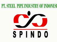 Loker Operator Produksi Terbaru Karawang PT Steel Pipe Indonesia (PT Spindo)
