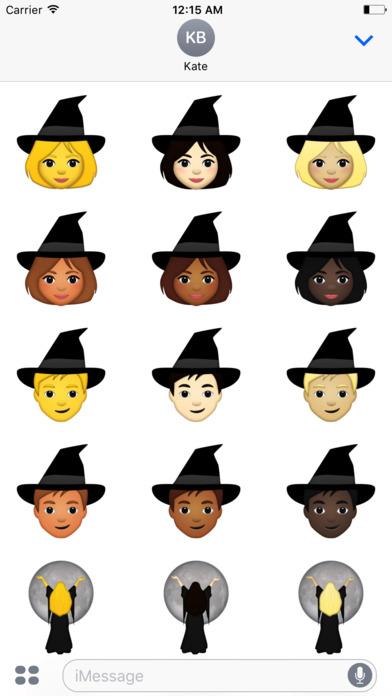 halloween emoji copy and paste