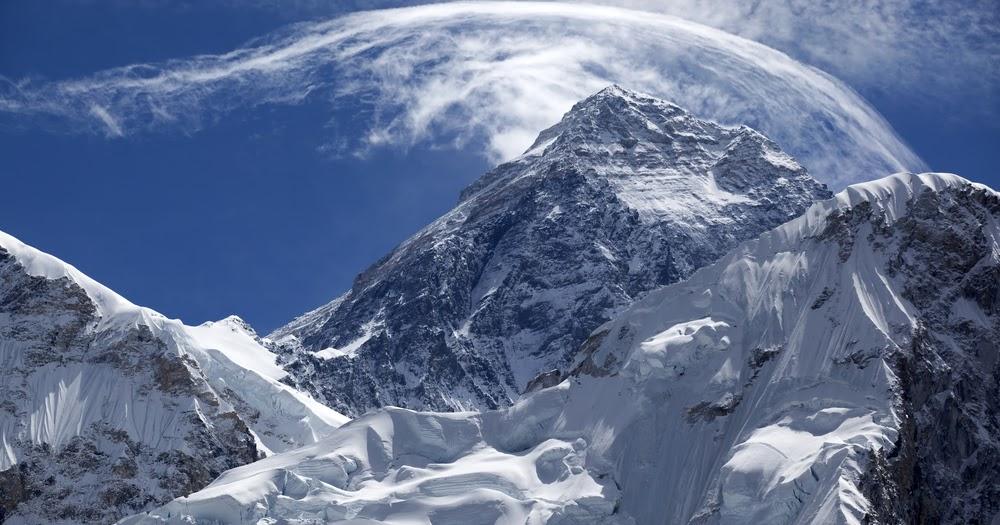 Phase Line Birnam Wood Mount Everest Anniversary
